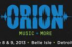 Orion Fest