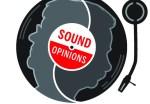 Sound Opinions Logo