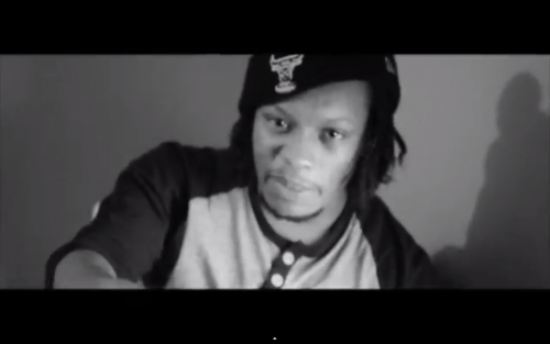 "Video: Law Tha Dragon - ""Panda (Freestyle)"""