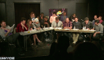 Space Jam Table Read