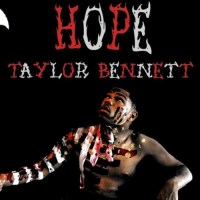 "Taylor Bennett - ""Hope"" (Prod. by Monte Booker)"