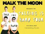 Walk The Moon 2015 Tour