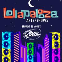 Lollapalooza 2015 Aftershows Announced feat. Twin Peaks, Mick Jenkins, Gary Clark Jr.