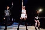 Taylor Swift Beck St. Vincent Dreams Live