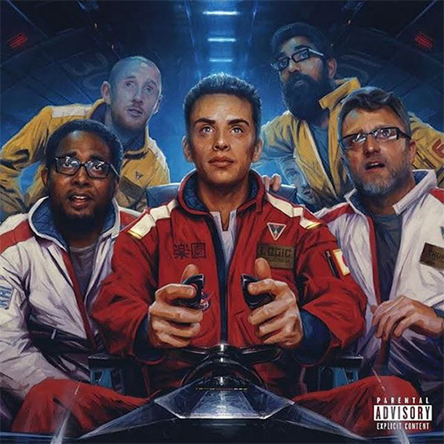 Review: Our 5 Favorite Songs On Logic's 'The Incredible True Story'