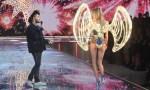 The Weeknd Victoria's Secret Fashion Show