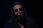 Father John Misty Colbert