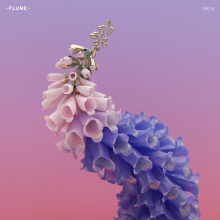 Album Stream: Flume - 'Skin'