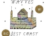 Wavves Best Coast Ghost Ramp Monthly