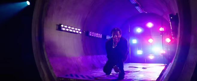 Video: ASAP Rocky and Skrillex Appear on The New 'Zoolander 2' Trailer