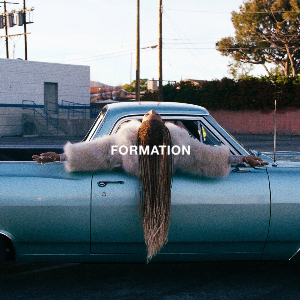 "Video: Beyoncé - ""Formation"""