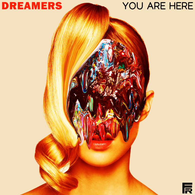 EP: DREAMERS - 'You Are Here'