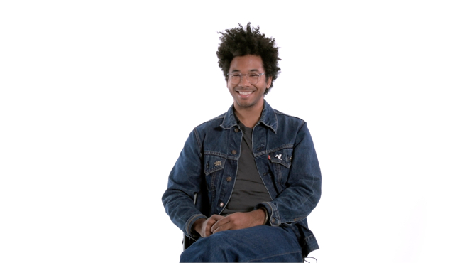 "Video: Toro Y Moi Talks Limp Bizkit, the Name Chaz, and Not Cursing In His Songs on Pitchfork's ""Over/Under"""