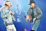 Justin Bieber In Concert - 2016 Purpose World Tour - Los Angeles, CA