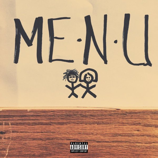 "Newest by Smino: ""ME-N-U"""