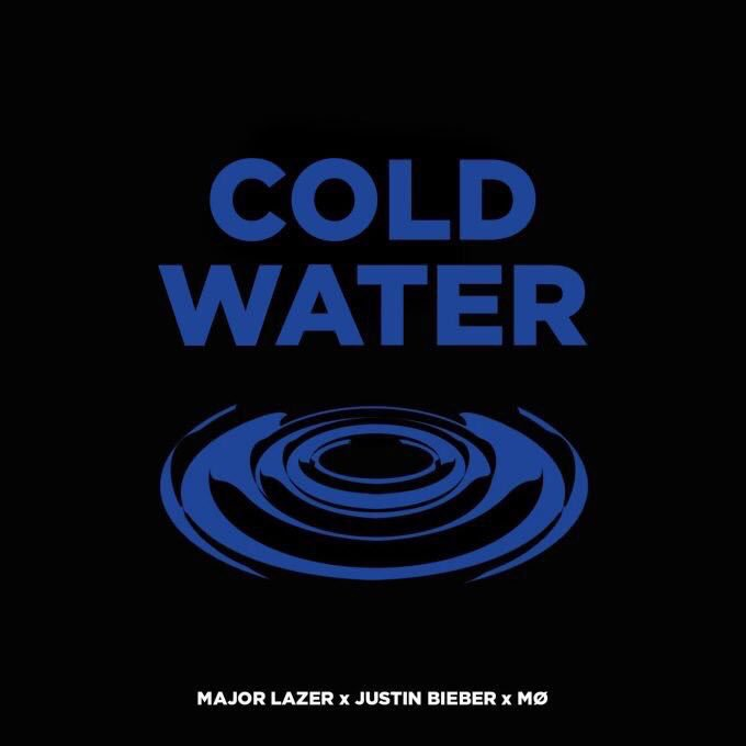 "Major Lazer Feat. Justin Bieber & MØ - ""Cold Water"""