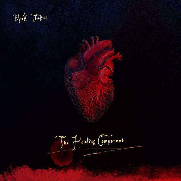 Top Five Songs From 'The Healing Component' by Mick Jenkins