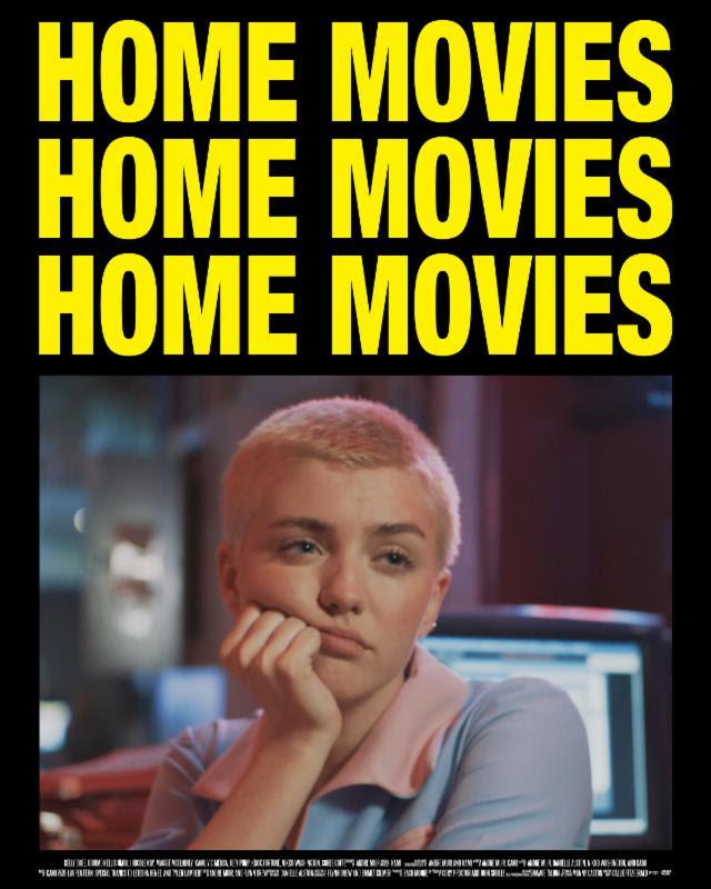 "Video: KAMI - ""Home Movies"""