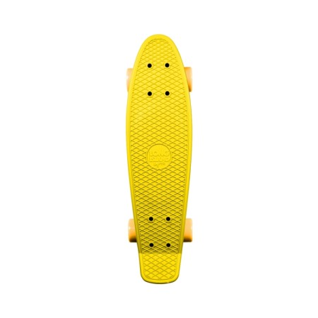 Long Island Buddy Cruiser Yellow