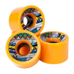 Bureo Minnow Orange