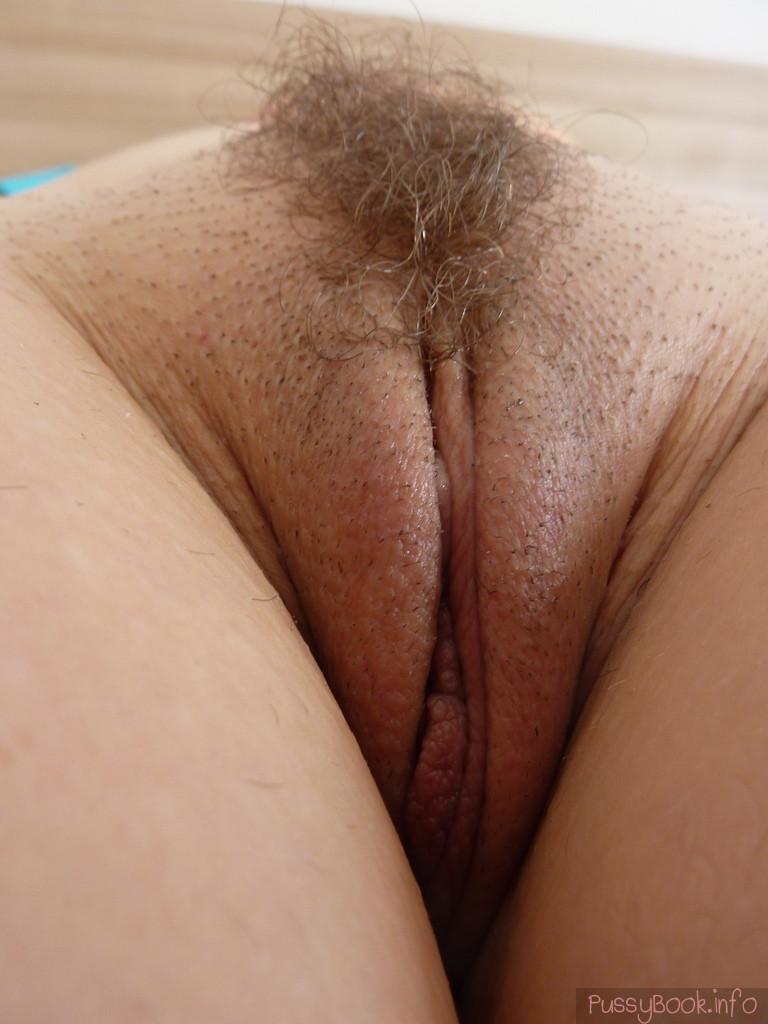 meaty pussy spread