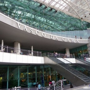 Vasco da Gama Shoping Center