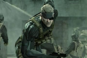 Metal Gear Solid 4 - 16