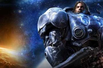 StarCraft 2 01