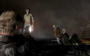 Resident Evil 6 - imagem