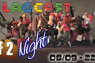 1ª TF2 Night