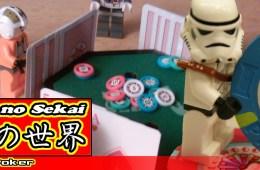 Lego no Sekai - Lego e Poker v1