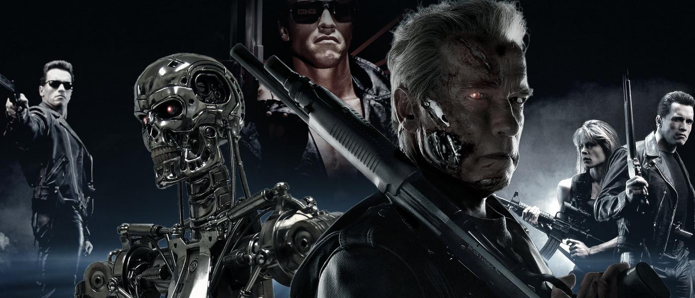 Exterminador do futuro genesis 1400X600