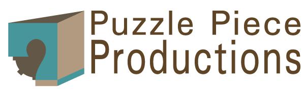 Puzzle Piece Productions Logo