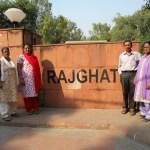 India Rajghat