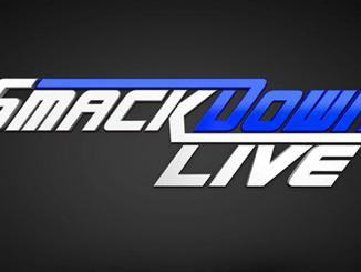 WWE Smackdown Live logo - new July 2016 (c) WWE.com