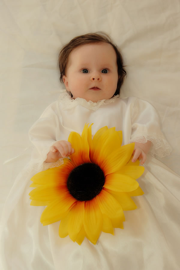 Baby Girl - Baptism