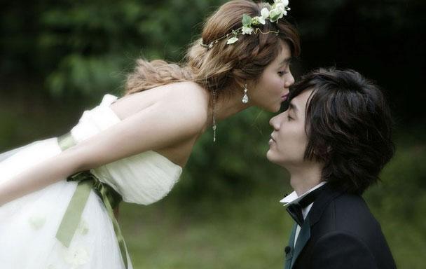 Anbi Wedding Photoshoot