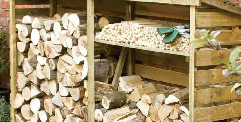 Top 5 best log stores