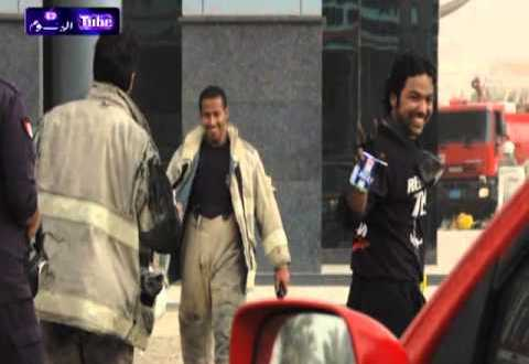 فيديو: اطفائيين كويتيين .. يتصدون يومياً للكوارث