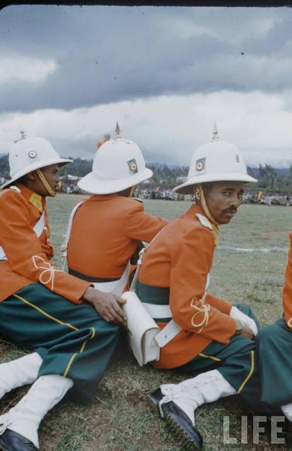 Imperial Ethiopia in 1955 (19)