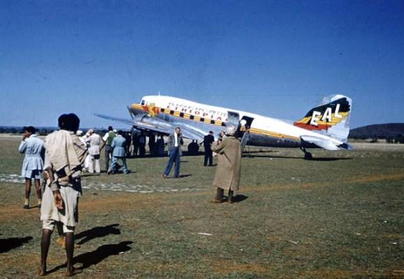 Imperial Ethiopia in 1955 (22)