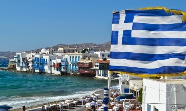 اروع جزر اليونان - جزيرة ميكونوس - وأفضل المنتجعات فيها (25 صورة وفيديو)