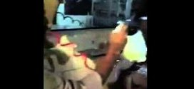 فيديو: سعودي طلب من العامل غسل سيارته من الداخل والخارج.. وهذا ما فعله !