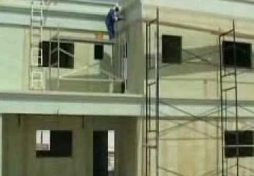 فيديو: ( فيلا دورين ) بتكلفة ٨٠ الف درهم مدة البناء #شهر واحد !!