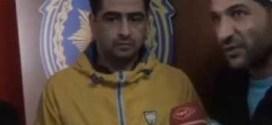 فيديو: لحظة تحرير السلطات التركية لطفل مختطف.. حفيد رجل أعمال بدبي