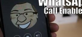 فيديو: كيفية تشغيل خاصية الإتصال الصوتي لتطبيق واتس آب على جوالات آيفون