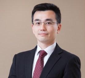 Dr. Adrian H.B. Leung