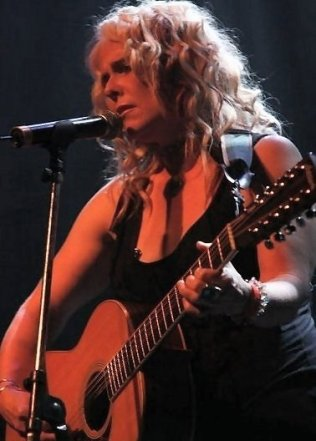 Susan Tedeshi