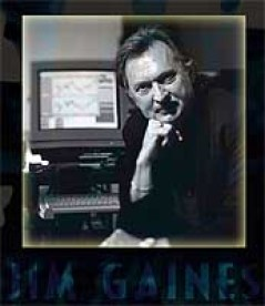 Jim Gaines
