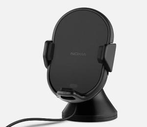 nokia wireless car charger